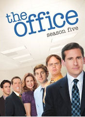 The Office - Season Five