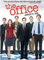 The Office - Season Six