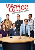 The Office - The Complete Series (Blu-ray)