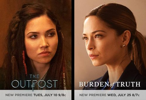 The Outpost & Burden of Truth