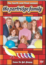 The Partridge Family - The Complete Fourth and Final Season