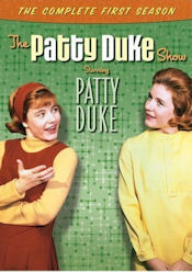 The Patty Duke Show - The Complete First Season