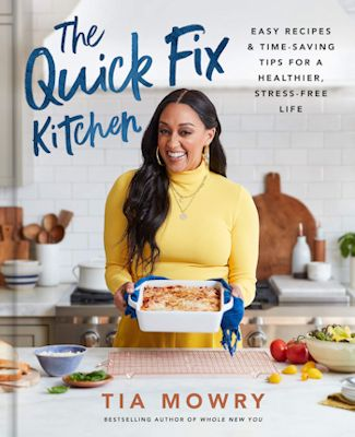 The Quick Fix Kitchen