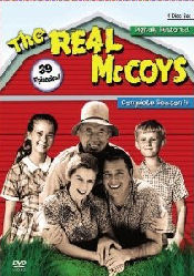 The Real McCoys - The Complete Season Four