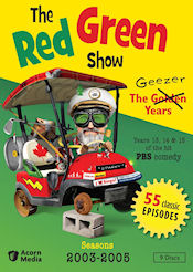 The Red Green Show - The Geezer Years