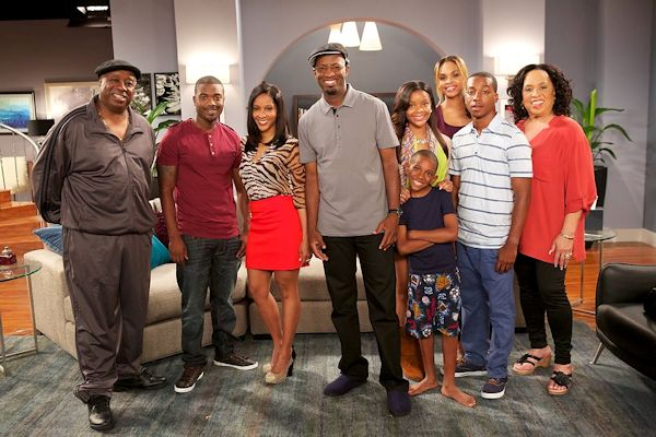 Rickey Smiley Morning Show Cast Members