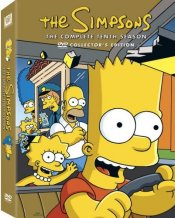 The Simpsons - The Complete Tenth Season