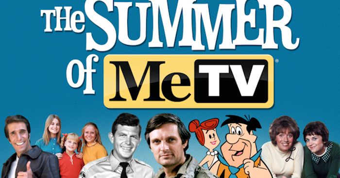 The summer of MeTV