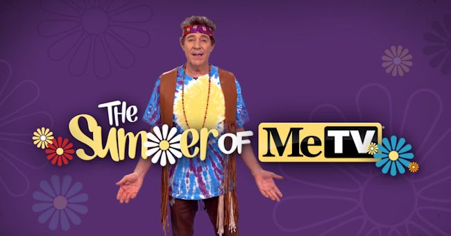 The Summer of MeTV with Barry Williams
