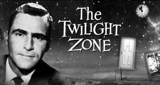 The Twilight Zone SYFY Marathon