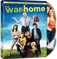 The War at Home - The Complete First Season