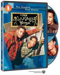 The Wayans Bros. - The Complete First Season