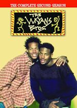 The Wayans Bros. - The Complete Second Season