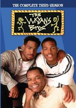 The Wayans Bros. - The Complete Third Season