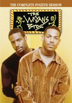 The Wayans Bros. - The Complete Fourth Season