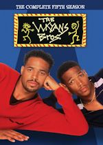 The Wayans Bros. - The Complete Fifth Season