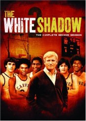 The White Shadow - The Complete Second Season