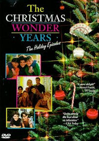 The Wonder Years Christmas