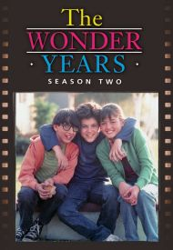 The Wonder Years - Season Two