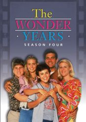 The Wonder Years - Season Four