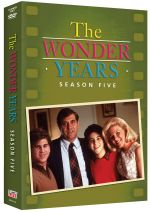 The Wonder Years - Season Five
