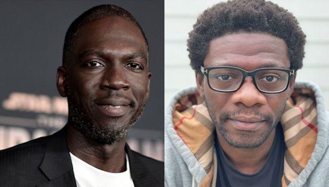 The Wood - Rick Famuyiwa and Justin Hillian