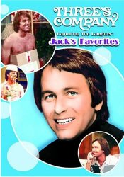 Three's Company - Capturing the Laughter: Jack's Favorites