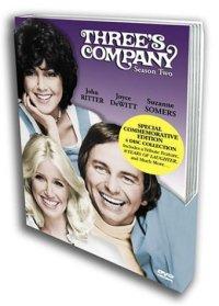 Three's Company - Season Two