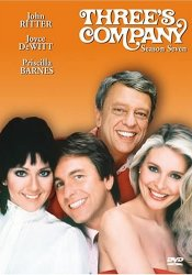 Three's Company - Season Seven