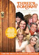 Three's Company - The Complete Series