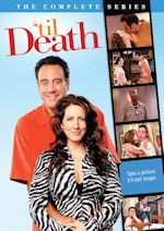 'Til Death - The Complete Series