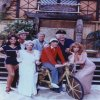 Rescue From Gilligan's Island cast