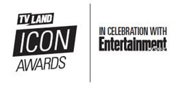 TV Land Icon Awards in Celebration with Entertainment Weekly
