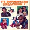 TV Superstars Scrapbook 1
