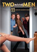 Two and a Half Men - The Complete Eleventh Season