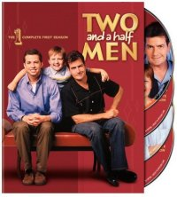 Two and a Half Men - The Complete First Season