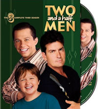Two and a Half Men - The Complete Third Season