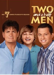 Two and a Half Men - The Complete Seventh Season