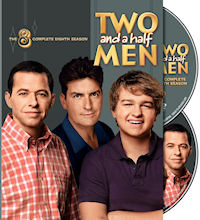 Two and a Half Men - The Complete Eighth Season