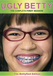 Ugly Betty - The Complete First Season: The Bettyfied Edition