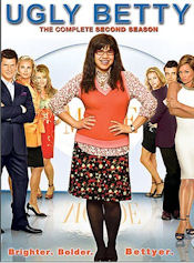 Ugly Betty - The Complete Second Season: Brighter, Bolder, Bettyer Edition