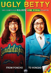 Ugly Betty - The Complete Fourth and Final Season