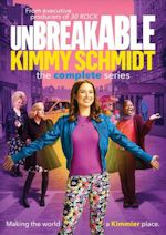Unbreakable Kimmy Schmidt - The Complete Series