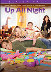 Up All Night - Season One