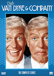 Van Dyke and Company - The Complete Series
