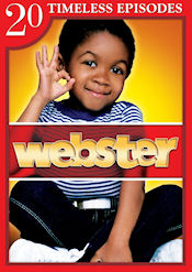 Webster - 20 Timeless Episodes