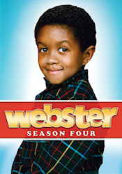 Webster - Season Four