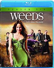 Weeds - Season Six (Blu-ray)
