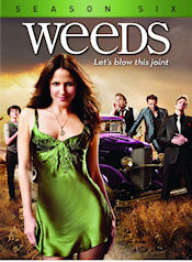 Weeds - Season Six