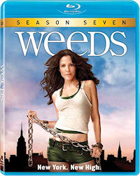 Weeds - Season Seven Blu-ray